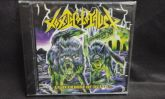 CD - Toxic Holocaust - An Overdose Of Death...