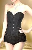 Corset Overbust BC5357