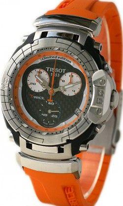 ef57b7f883e Tissot Moto Gp Réplica de Relógio - Relogio24h