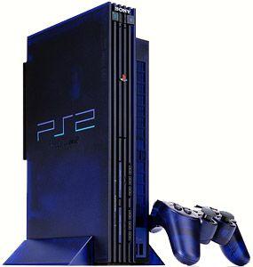 Playstation 2 (Locação)