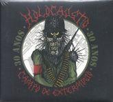 HOLOCAUSTO - Campo de Extermínio - CD (Edição 30 Anos - Digipack)