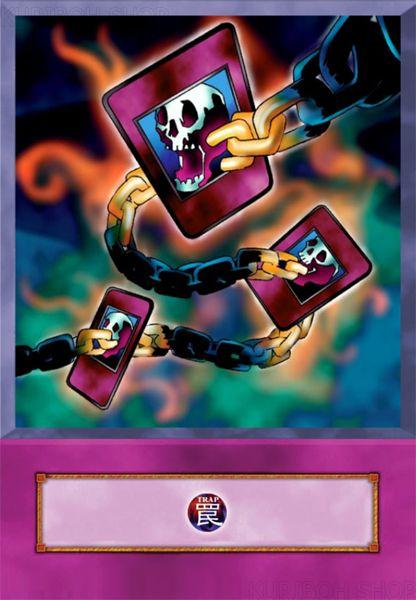 Cadeia da Destruição - Chain Destruction