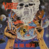 CD Vodu – The Final Conflict