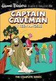 Capitão Caverna e as Panterinhas ( Captain Caveman and the Teen Angels)