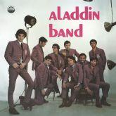 ALADDIN BAND - ALADDIN BAND