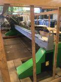 Máquina de Corte a Plasma CNC WHITE MARTINS Alta Definição Usada