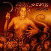 Astarte – Sirens CD