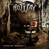 Noway - Rise of Insanity - Thrash Metal