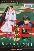 Kekkaishi - Vol. 7