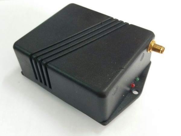 LOCALIZADOR GPS / GSM / SMS