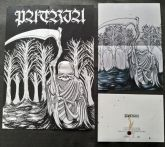 (NPBOX - 001) Patria - Echoes from a Distant Past... (3-Tape Boxset)