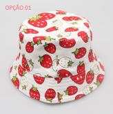 Chapéus de Verão