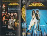 VHS - Operação Stargrove