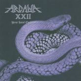 Arcana XXII – Your Fatal Embrace [CD]