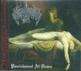 Headhunter D.C. – Punishment At Dawn - Digipack CD + DVD