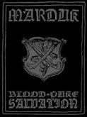 DVD - Marduk - Blood Pure Salvation   Duplo