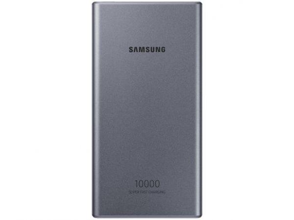 Carregador Portátil Samsung 10000mAh 25W