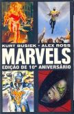 522712 - Marvels Edição de 10° Aniversário