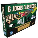6 jogos clássicos