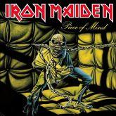 IRON MAIDEN - Piece Of Mind - CD