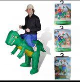 Dinossauro inflável - Me carregue RV8980