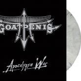 Goatpenis - Apocalypse War - LP