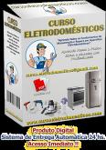 Curso de Eletrodomésticos - Estude em casa !