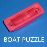 Boat Puzzle (Quebra cabecas do bote) #1289