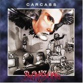 CD Carcass - Swansong