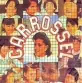 DVD Novela Carrossel  Mexico - Qualidade Excelente - Frete Grátis