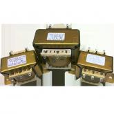 COD 7010 - Transformador 15V - 3A / 127/220 V