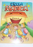 Livro Escola Magica  #497