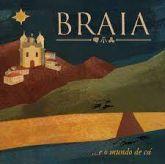 CD - Braia - ... e o mundo de cá     digipack