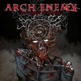 ARCH ENEMY - COVERED IN BLOOD