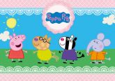 Papel Arroz Peppa Pig A4 003 1un