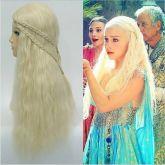 Peruca Daenerys Targaryen Ref2633