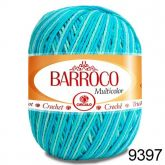 BARROCO MULTICOLOR 9397 - TIFFANY
