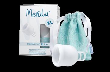 Merula XL Ice - incolor