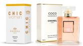 Perfume - Chic Woman (Ref. Coco Mademoiselle) - 100ml