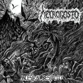 Necrogosto - Ancestral Bestiality (Digipack)