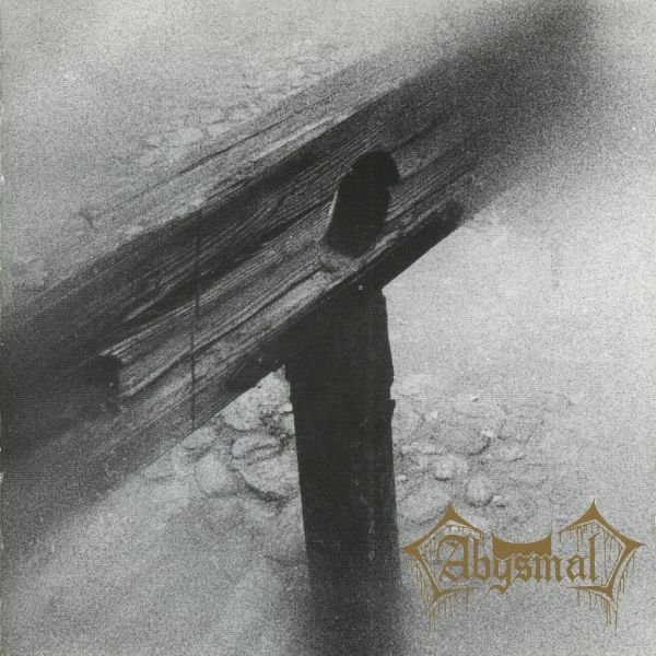 Abysmal – The Pillorian Age CD