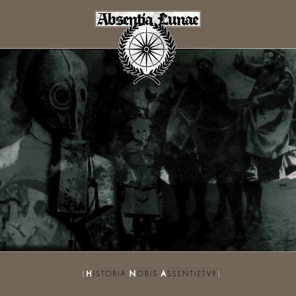 Absentia Lunae – Historia Nobis Assentietv [Super Box CD]