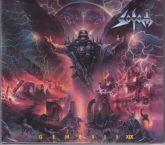 CD -  Sodom – Genesis XIX
