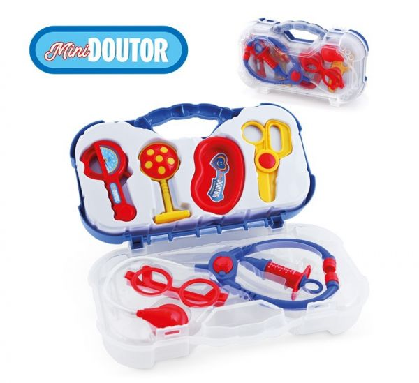 Mini Doutor