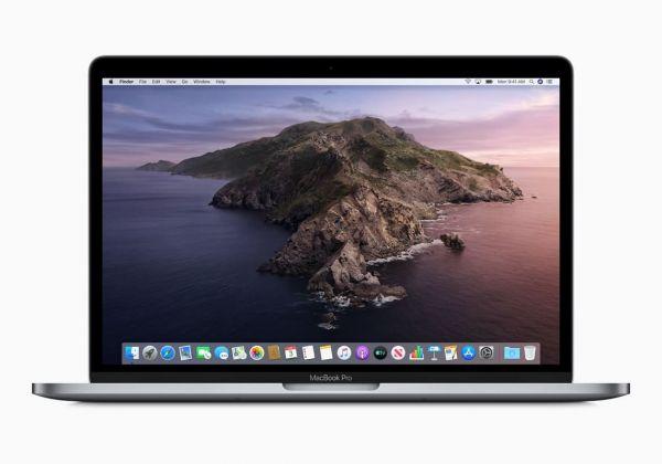 Formatação de Macbook