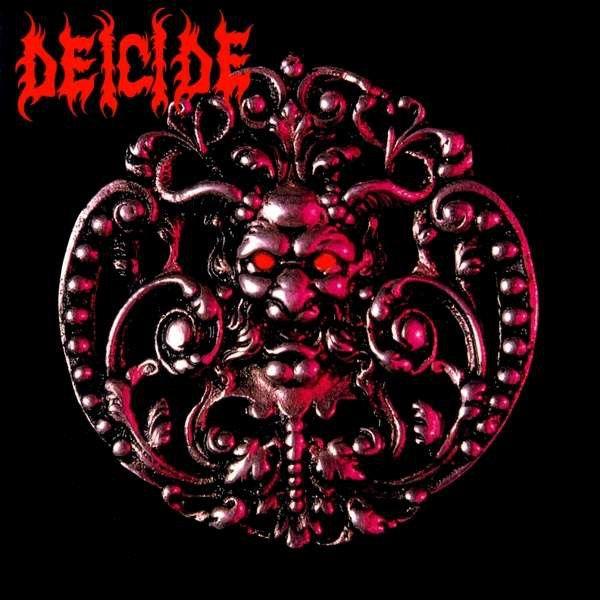 - CD Deicide - Deicide