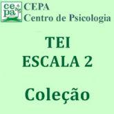 02.00 - TEI - Teste Equicultural de Inteligência - Escala 2 - Coleção