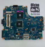 Placa Mãe Foxconn M8516 6 Layer MBX-218 Rev: 1.0