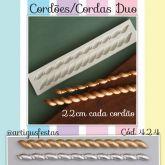 Cordões/Cordas
