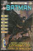 HQ - Batman - Super Heróis Premium Nº01